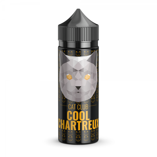 Cool Chartreux Aroma