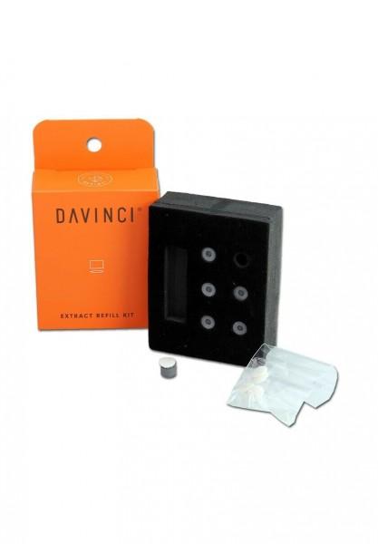 DaVinci IQ2 Tropfenkissen Set