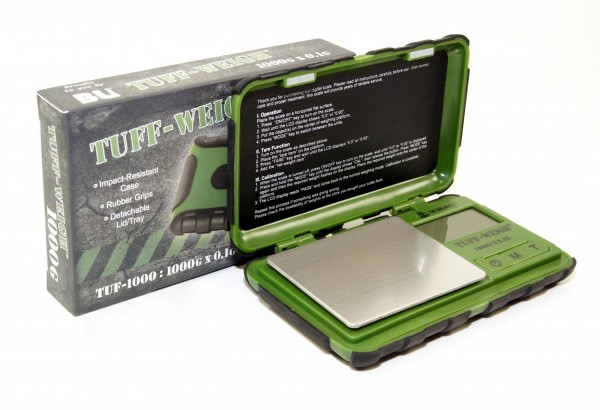 Tuff-Weigh Outdoor Digital Waage