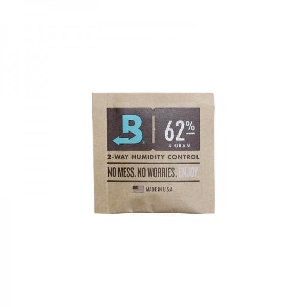 Boveda Humidipaks 4g / 62%