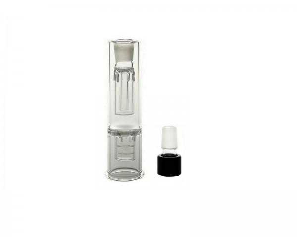 Mighty / Crafty Vaporizer Wasserfilter + Glasadapter (Set)