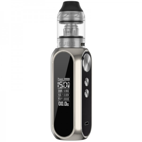 Cube Kit - Stainless
