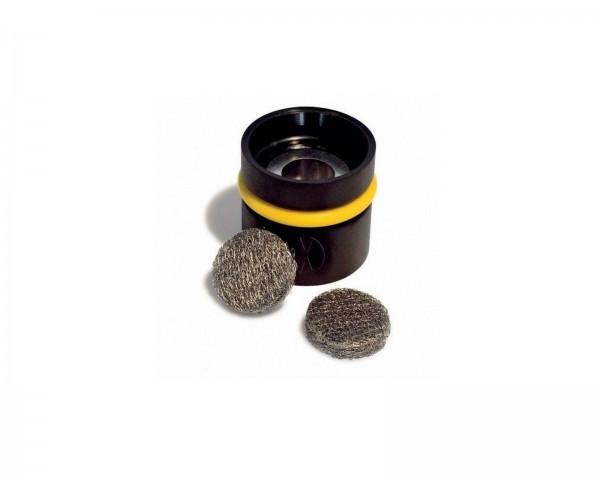Solid Valve Füllkammer für Öle und Flüssigkeiten