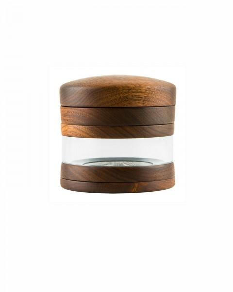 Marley Natural Premium Holzgrinder 4-tlg (80mm x 70mm)
