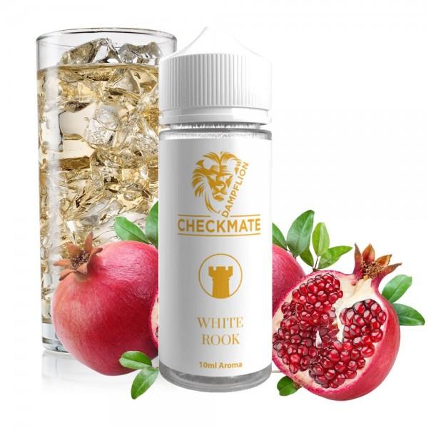 Check Mate - White Rook Aroma