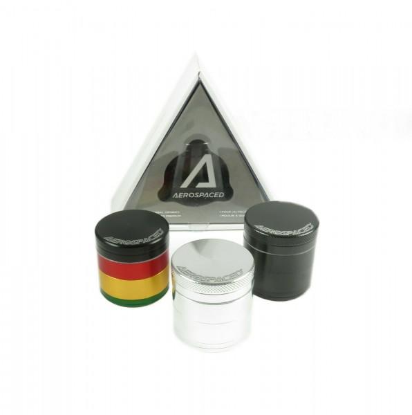 AEROSPACED Premium Grinder, 40mm